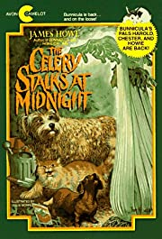 The Celery Stalks at Midnight de James Howe