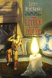 Return of the Indian, The af Lynne Reid…