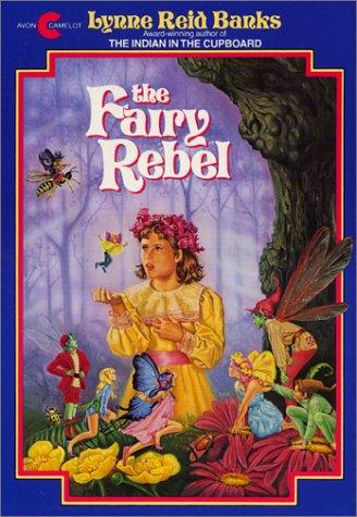 The Fairy Rebel, Banks, Lynne Reid