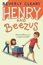 Henry and Beezus (Henry Huggins, 2) af…