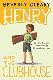 Henry and the Clubhouse (Henry Huggins, 5)…