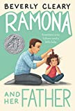 Ramona and Her Father (1977) (Book) written by Beverly Cleary