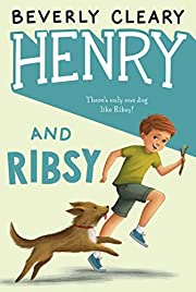 Henry and Ribsy (Henry Huggins) av Beverly…
