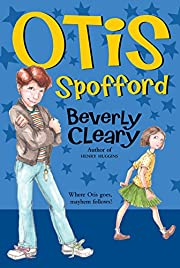 Otis Spofford de Beverly Cleary