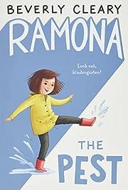 Ramona the Pest (Ramona, 2) de Beverly…