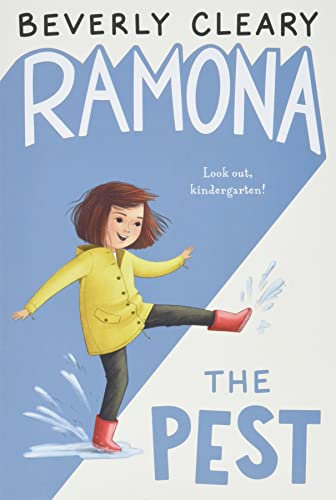 Ramona the Pest, Cleary, Beverly