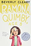 Ramona Quimby, Age 8 (1981) (Book) written by Beverly Cleary