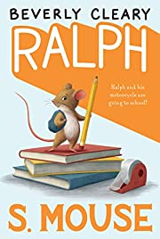 Ralph S. Mouse de Beverly Cleary