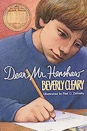 Dear Mr. Henshaw av Beverly Cleary