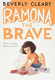 Ramona the Brave de Beverly Cleary