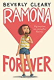 Ramona Forever (1984) (Book) written by Beverly Cleary