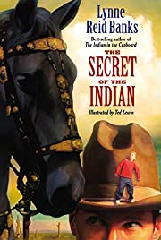 Secret of the Indian, The (Indian in the…