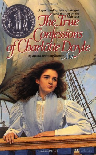 a summary of the true confessions of charlotte doyle Name _____ the true confessions of charlotte doyle final project ideas directions: to choose what you will complete for your final charlotte doyle project, choose a tic-tac.