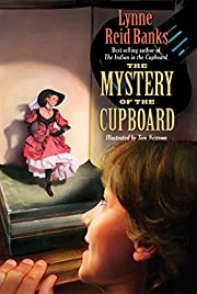 The Mystery of the Cupboard (Avon Camelot…