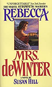 Mrs. deWinter – tekijä: Susan Hill Long