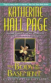 The Body in the Basement: A Faith Fairchild…