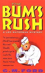 The Bum's Rush (Leo Waterman Mysteries)…