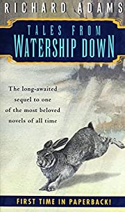 Tales from Watership Down af Richard Adams