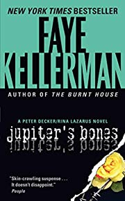 Jupiter's Bones (Decker/Lazarus Novels) –…