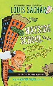 Wayside School Gets a Little Stranger av…