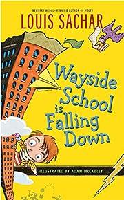 Wayside School is Falling Down av Louis…