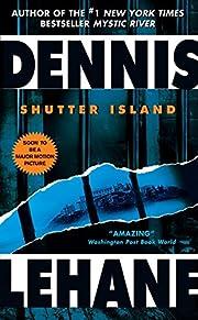 Shutter Island af Dennis Lehane