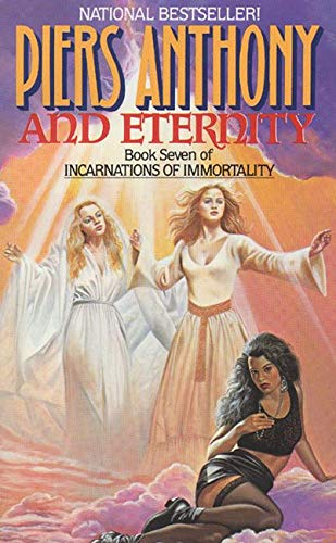 And Eternity written by Piers Anthony