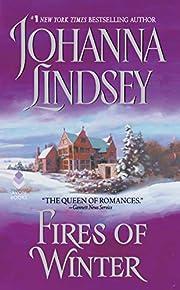 Fires of Winter – tekijä: Johanna Lindsey