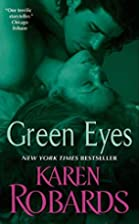 Green Eyes by Karen Robards