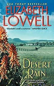 Desert Rain (Avon Romance) by Elizabeth…