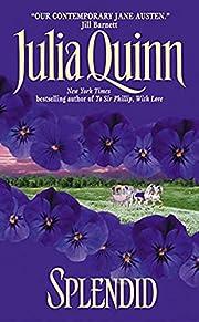 Splendid (Avon Historical Romance) de Julia…