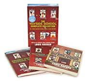 Wayside School Boxed Set: Wayside School…