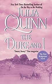 The Duke and I av Julia Quinn