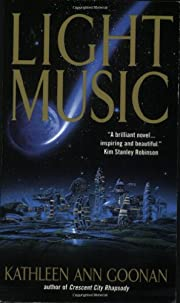 Light Music (Nanotech Cycle, Book 4) af…