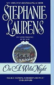 On a Wild Night (Cynster Novels) af…