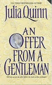 An Offer From a Gentleman (Bridgerton…