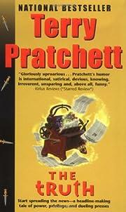 The Truth de Terry Pratchett