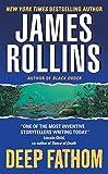 Deep Fathom por James Rollins