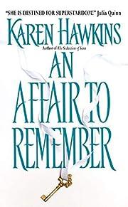 An Affair to Remember (Talisman Ring) de…