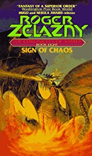 Sign of Chaos (Amber Series) par Roger…