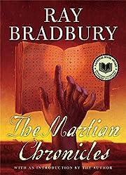 The Martian Chronicles par Ray Bradbury