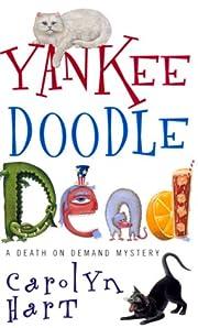 Yankee Doodle Dead (Death on Demand…