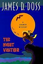 The Night Visitor:: A Shaman Mystery (Shaman…