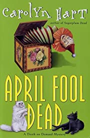 April fool dead : a death on demand mystery…