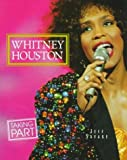 Whitney Houston / by Jeff Savage
