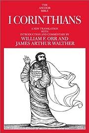 I Corinthians : a new translation de William…