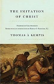 The Imitation of Christ (Image Classic) av…