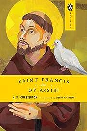 St. Francis of Assisi – tekijä: G. K.…