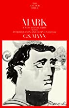 Mark : a new translation with introduction…
