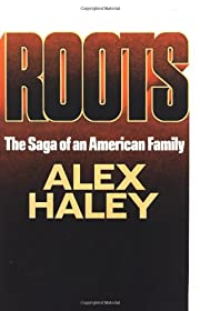 Roots – tekijä: Alex Haley
